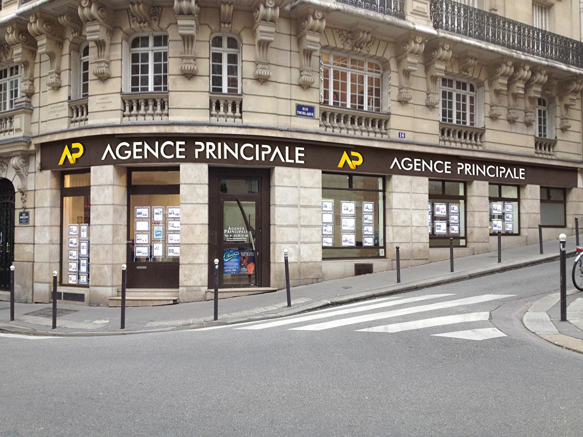 Immobilier triel sur seine verneuil sur seine for Agence immobiliere paris